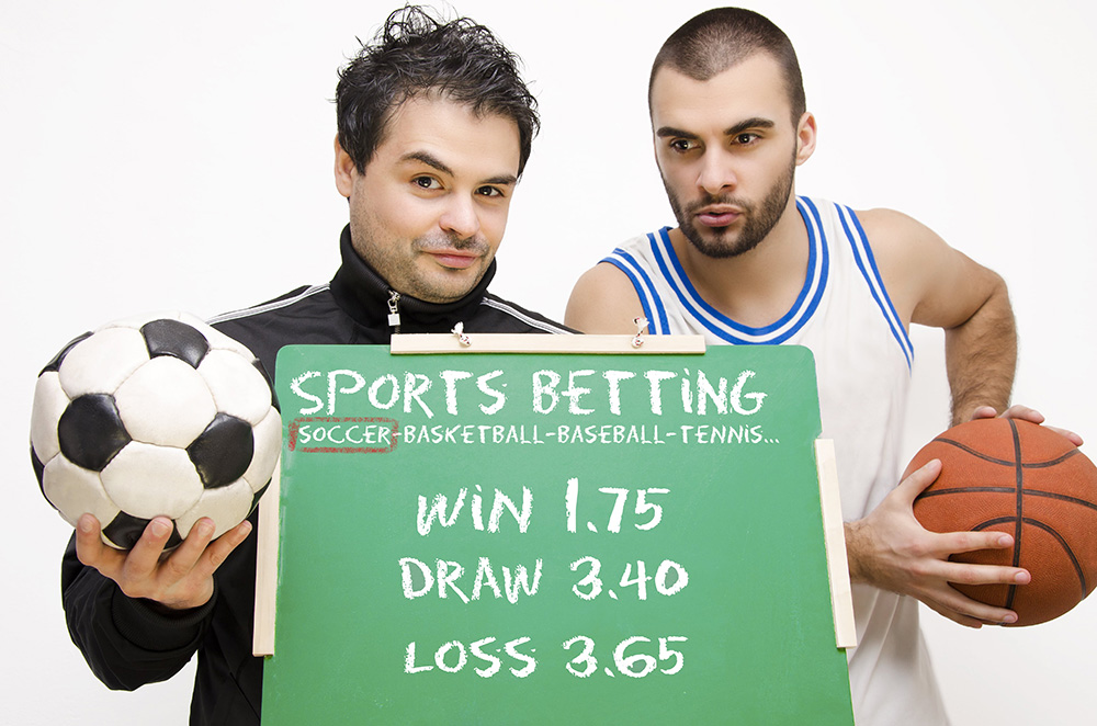 Sports Betting Football Tips