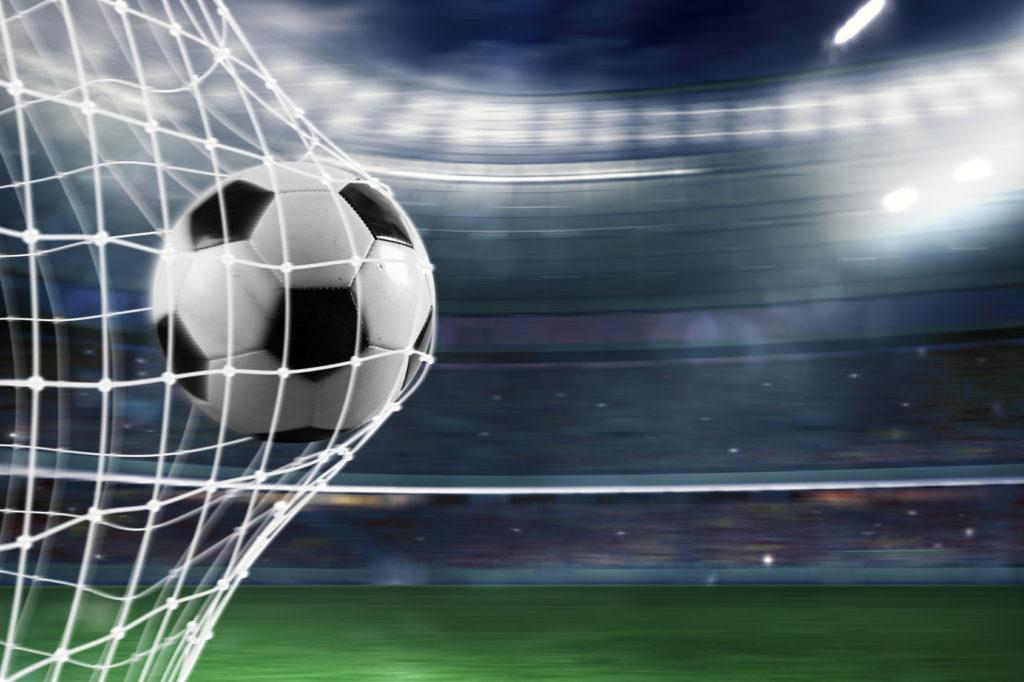 Goal In Football