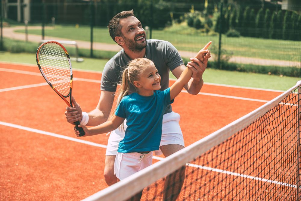 Tennis Beginner Tips