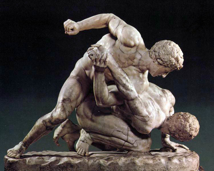History Of Mixed Martial Arts