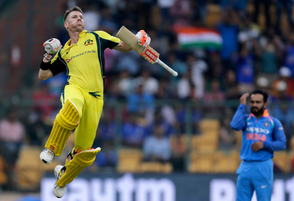 Would like to play on the planet Cup: Matthew Wade