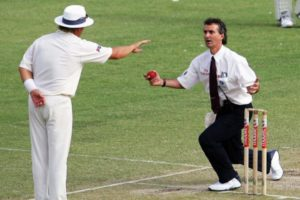 The Best Cricket Umpires