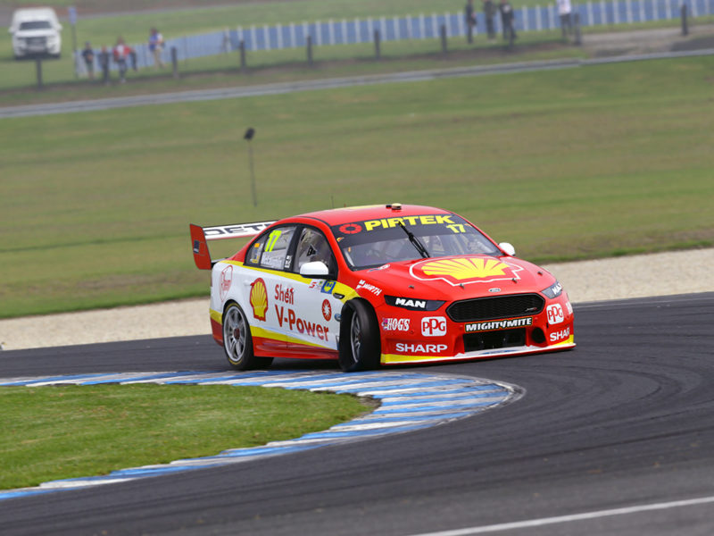 Racing Specification