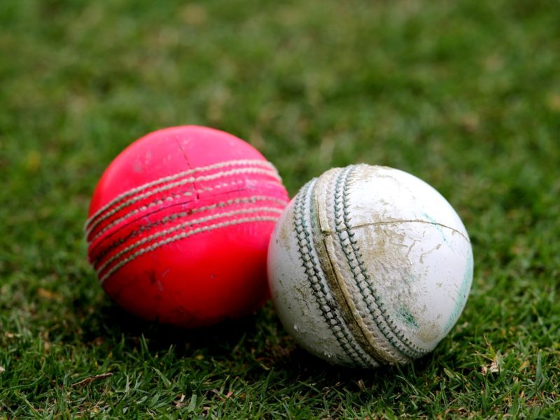 All About Cricket Balls