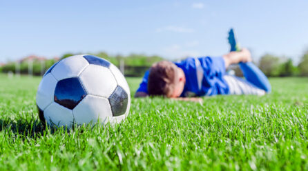 Common Soccer Injuries and Their Symptoms?